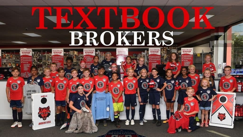 Textbook Brokers group photo